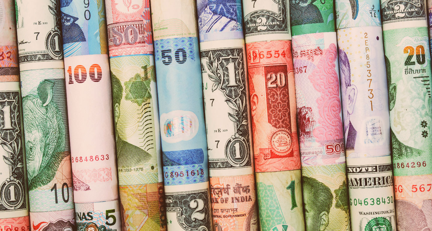 Currency market outlook for 2019
