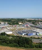 Czech Republic - Retail Park Hana