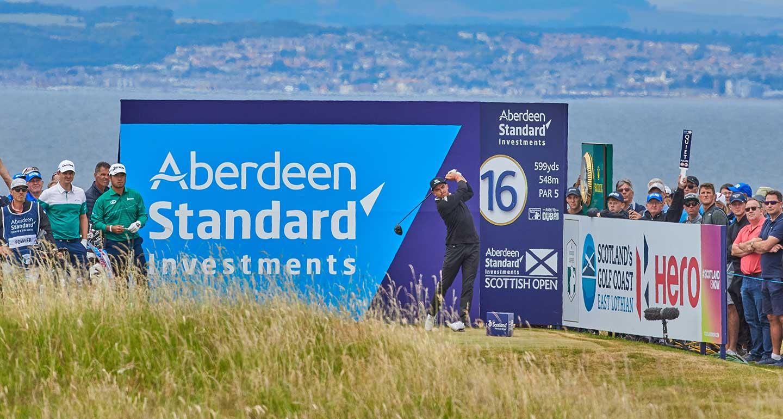 Sponsorship banner