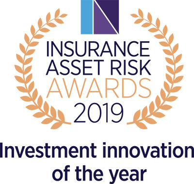 Investment innovation of the year