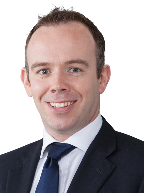 Keith McInally