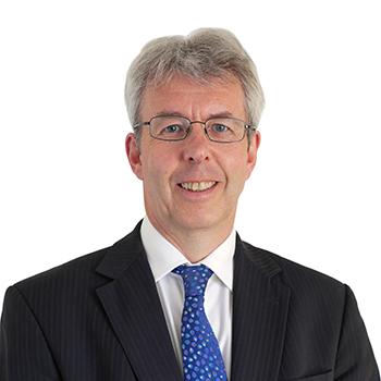 Stephen Acheson