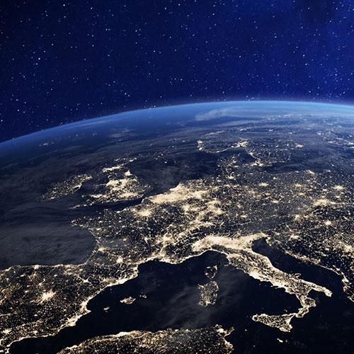 UK European Equities