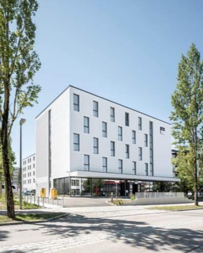 Niu Hotel Munich